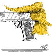 US-Waffen-Lobby!