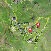 Millionenschwere Immobilien-Deals in Oberlech