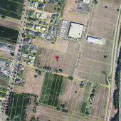 Grundstück in Rankweil für 931.480 Euro verkauft