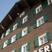 Tannbergerhof bleibt in Lecher Hand A6