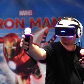 An die Controller, fertig, los: Gaming-Fans stürmen Gamescom