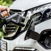 Klassisches Diesel-Modell wird elektrisch