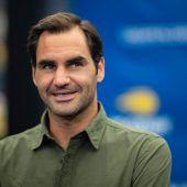 Roger Robin Hood Federer