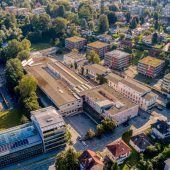 Rhomberg Bau erwarb um 13,4 Millionen Euro Areal von Generali AG in Bregenz. A5