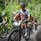 Geismayr mit Rang vier beim Swiss Epic