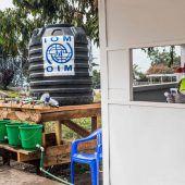 Ruanda schließt wegen Ebola die Grenze zum Kongo