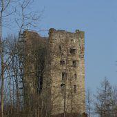 700 Jahre am Burg-Buckel