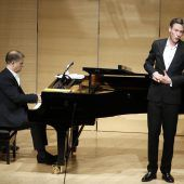 Ein Konzert mit Ian Bostridge ist pure Magie