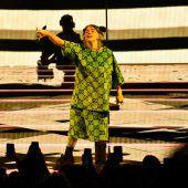 Superstar Billie Eilish hat wieder Lust auf Musik