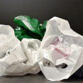 Verbot für Plastiktüten in Deutschland
