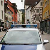 Blutige Attacke in Bregenz