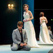 Oper über die erste Liebe