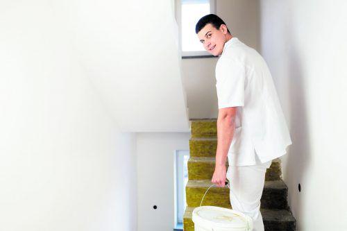 In jeder Wohnanlage fallen irgendwann Erhaltungs- und Sanierungsmaßnahmen an.