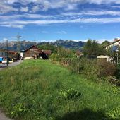 Mühlbach in Rankweil wird naturnah