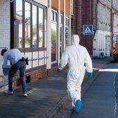 Armbrust-Opfer von Passau mit K.-o.-Tropfen betäubt