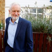Corbyn fordert Misstrauensantrag gegen Boris Johnson