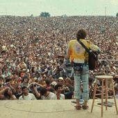 Sind wir nicht alle ein bisschen Woodstock?