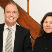 Gaißau hat eine Vizebürgermeisterin