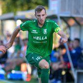 Goalgetter Birgfellner beendet Heimfluch von Hella DSV