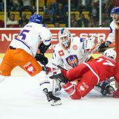 KAC startete mit 3:2 über Tappara Tampere in die Champions Hockey League