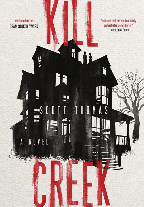 Kill CreekScott ThomasHeyne543 Seiten