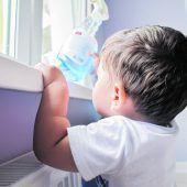 Wohnen mit Kinderaugen
