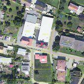 Gebäude in Hohenems für gut 1,3 Millionen Euro verkauft