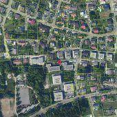 Wohnung in Dornbirn für 483.000 Euro verkauft