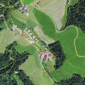 Einfamilienhaus in Eichenberg für 1,03 Mill. Euro verkauft