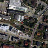 Grund in Rankweil für 613.970 Euro verkauft