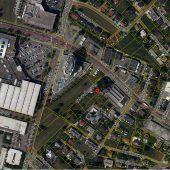 Gebäude in Dornbirn für 950.000 Euro verkauft