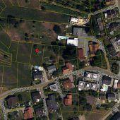 Boden in Götzis für 453.532 Euro verkauft