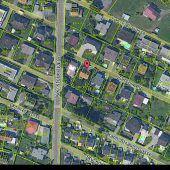 Einfamilienhaus in Dornbirn für 450.000 Euro verkauft