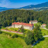 Immobilie Gaisbühel steht vor Verkauf
