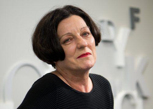 Literaturnobelpreisträgerin Herta Müller war bereits 2007 zu Gast bei den Literaturtagen. DPA/APA