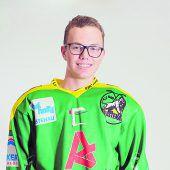 Ein Lustenauer Eishockeytalentzieht es nach Übersee