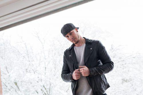 Marcel Huber hat es als Malberg an die Spitze der Schweizer Dance-Charts geschafft.