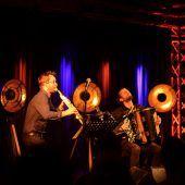 Am Arlberg wird wieder spezieller Jazz angeboten