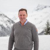 Skisport trauert um Egon Zimmermann