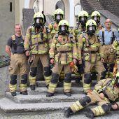 365 Tage sicher rund um den Liebfrauenberg