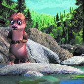 Licht aus, Film ab! für das Alpinale-Kinderkurzfilmfestival