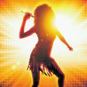 Musikalische Hommage an Ikone Tina Turner