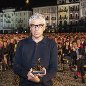 Portugiese gewinnt Goldenen Leoparden