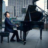 Vaduz Classic mit Star-Pianist Lang Lang