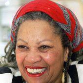 Nobelpreisträgerin Toni Morrison gestorben