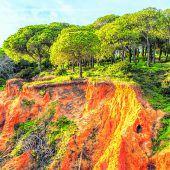 Naturpark Ria Formosa