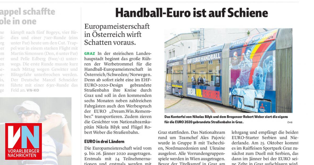 Handball feld größe