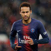 Neymar-Transferrückt näher