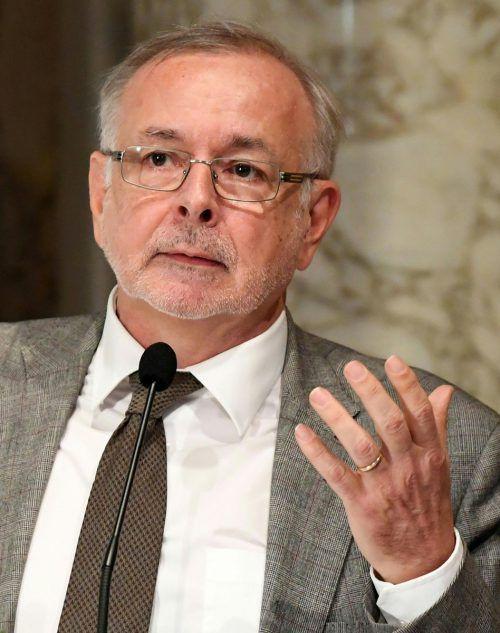 Uniprofessor Rathkolb zweifelt an der Wissenschaftlichkeit des FPÖ-Berichts.APA