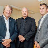 Versicherungsnetzwerk wächst – erste Kooperation unterzeichnet
